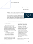 A Polis e Seus Outros - Os Metecos Atenienses e a Historiografia Sobre a Polis