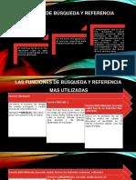 Excel 2016 - Funciones de Busqueda y Referencia
