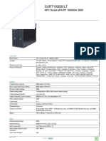 Smart-UPS On-Line_SURT10000XLT_APC.pdf