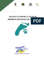 Brosura-Aplicatii Cu Privire La Calculul Amprentei Individuale de Carbon