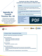 Presentacion Comite No. 46