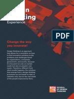 1499431493ECHOS Design Thinking Experience Syllabus
