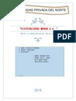 Informe t3 de Gestion Empresarial