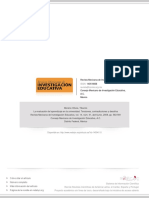 La Evaluación Del Aprendizaje en La Universidad. Tensiones, Contradicciones y Desafíos
