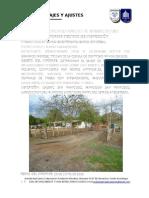 Avalúo-Inspección Fundo Chacaracual-Edo Anzoategui