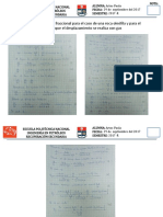 Consulta 18 Ecuaciones Para Flujo Fraccional en Roca Oleófila y Para El Desplazameinto Con Gas