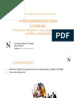 Método Grafico Computacional