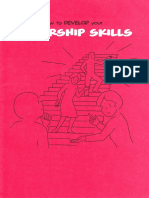 How To Develope Your Leadership Skills.pdf