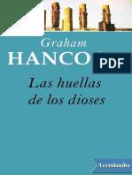 Las Huellas de Los Dioses - Graham Hancock (5)