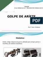 Golpe de Ariete - Apres