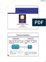 Clase 3 - Estadística II 2015 I uniajc