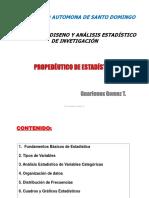 Presentación Propedeutico 1