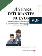 Guía Para Estudiantes Nuevos 16-4