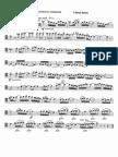 Trombone Bass Trombone