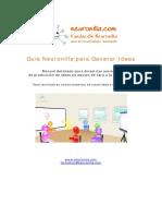 guia neuronilla para generar ideas.pdf