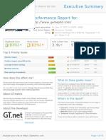 GTmetrix Report Www.gamephd.com 20171117T174950 AlBz5TYp Full
