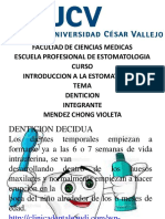 Estomatologia Violeta