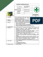 1.2.5.10 SOP Tertib Administratif