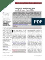 Guidelines Management Traumatic Brain Injury, Fourth Edition.pdf
