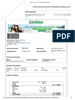 Gmail - Here's Your Confirmed Citilink Itinerary