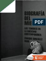 Biografia Del Miedo - Enrique Gonzalez Duro (6)