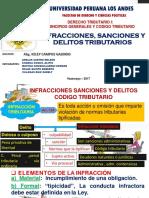 Derecho Tributario - Exp.