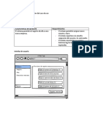 Documento de Extensión de Caso de Uso