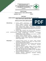 1.1.5.2 SK Ttg Monitoring & Evaluasi Pelaksanaan Kegiatan UKM