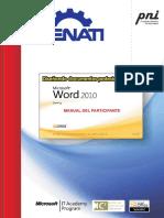Diseñando Documentos Profesionales Con Word