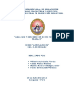 37295011 Analisis y Descripcion de Un Puesto de Trabajo