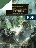 La Condenación de Pythos