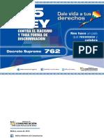 Ley 045 Contra el Racismo y Toda Forma de Discriminación.pdf
