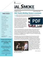 Jan-Feb 2008 Signal Smoke Newsletter Travis Audubon Society