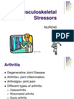 MS Disorders Student.ppt