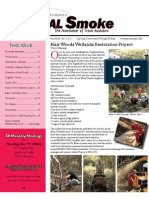 Nov-Dec 2009 Signal Smoke Newsletter Travis Audubon Society
