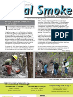 March-April 2010 Signal Smoke Newsletter Travis Audubon Society