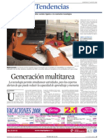 Mara Dierssen:Generación Multitarea_170808