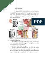 Infeksi Spasium retrofaring
