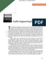 Traffic Engineering Studies_part1