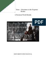 Stone PW Documentation