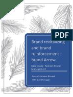 FBM, arrow case study