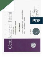 10. EETDT Certificate