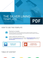 The Silver Lining Template_ver 1.0 _ Silverlining.vn