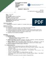 PD 6 Inspectie