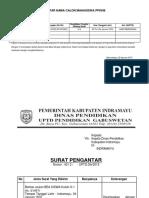 4. Daftar Nama Calon Mahasiswa Ppkhb