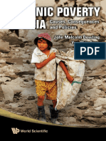 John Malcolm Dowling, Chronic Poverty in Asia