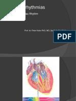 Cardiac Arrythmiae