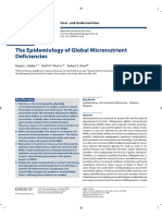 The Epidemiology of Global Micronutrient.pdf