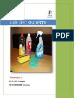 Les Detergents Finale