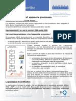 ISO 9001 : Qualité et approche processus